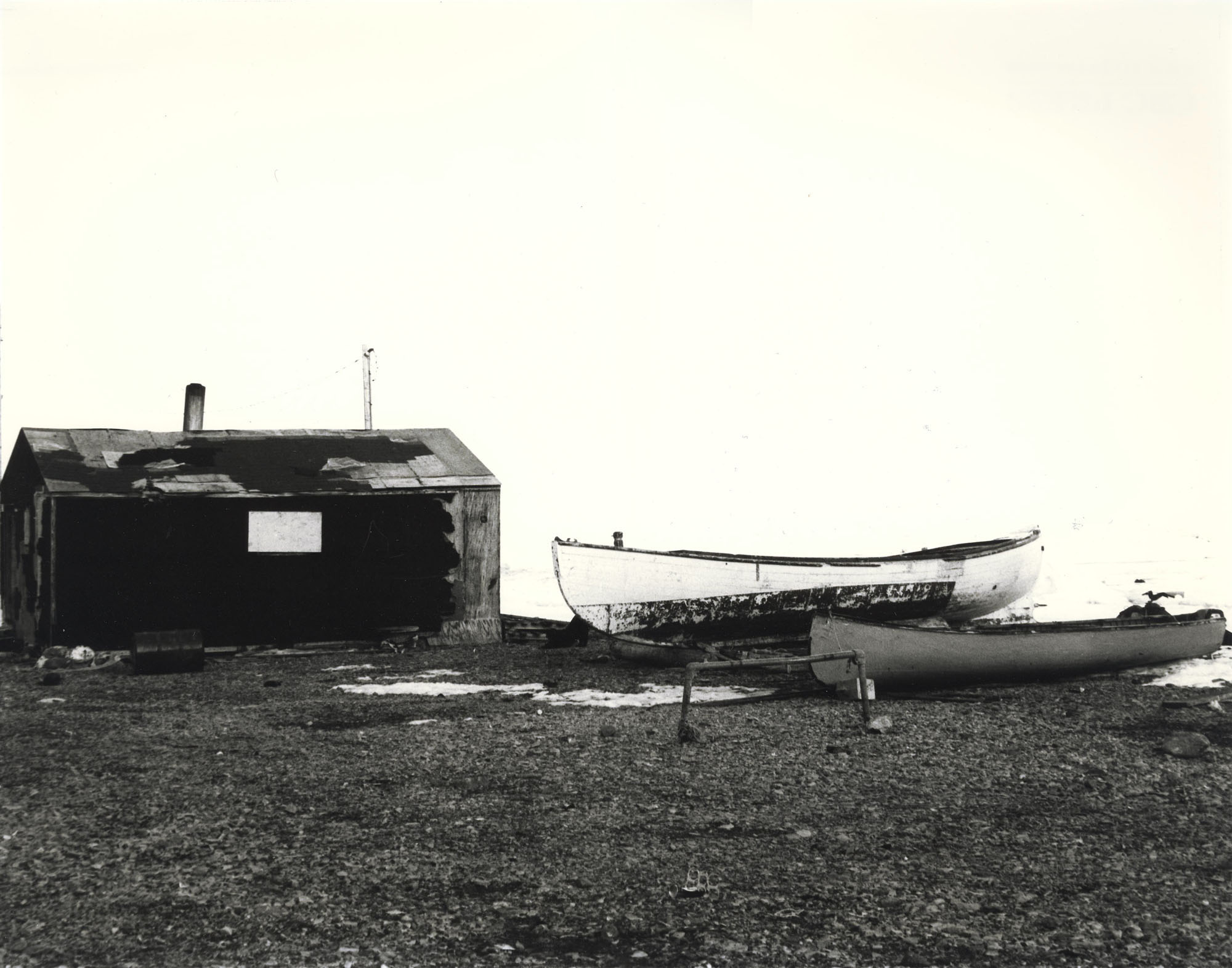 boat Grise Fiord 1980 sm