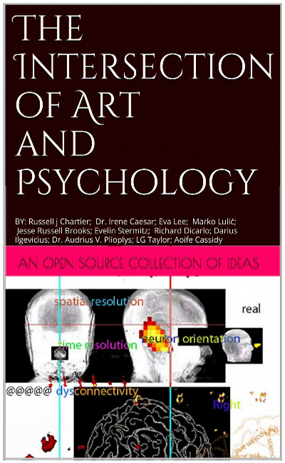 Kindle book art and psychology